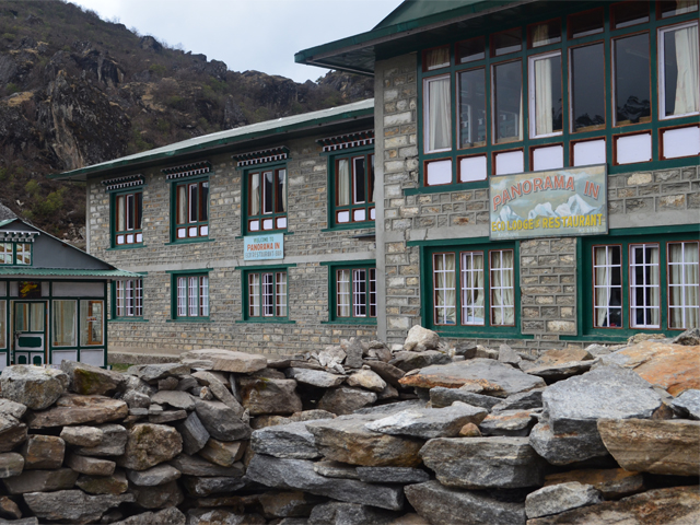 teahouses-in-khumjung
