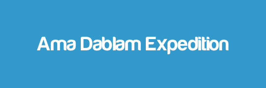 Ama-Dablam-Expedition