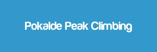 Pokalde-Peak-Climbing